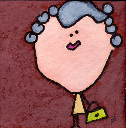 Marguerite's Got a Brand New Bag