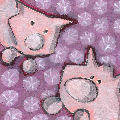 Oink & Oink