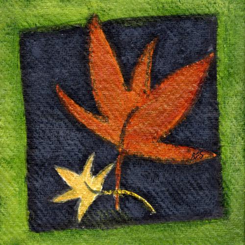 Autumn Number 3