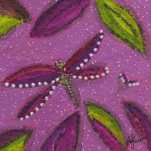Dragonfly Sparkler