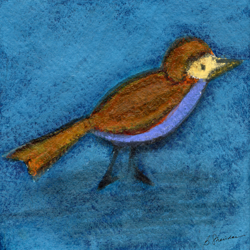 Noble Bird