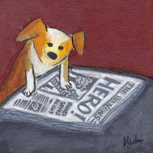 News Hound