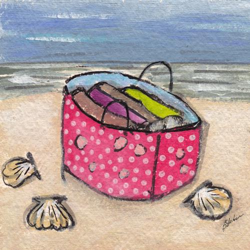 Beach Reads
