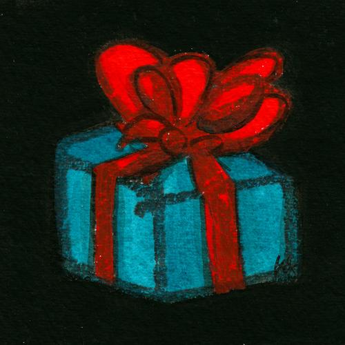 Really Nice Gift