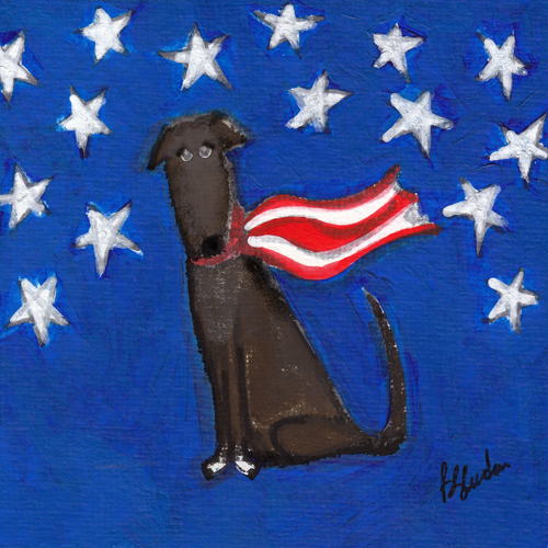 Great American Dog, Too