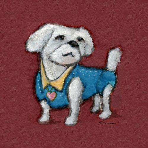 Proudest Pup