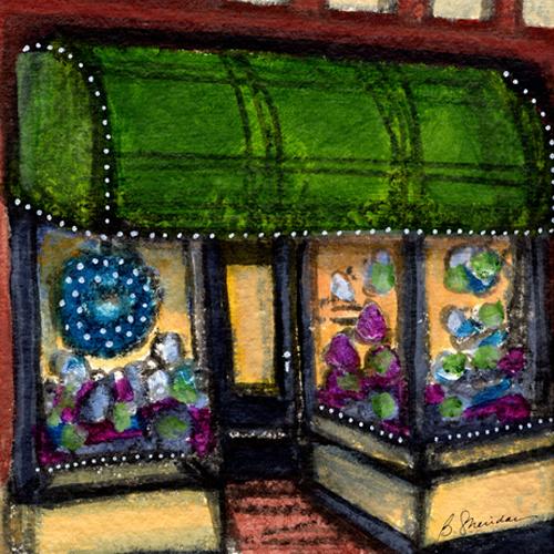 Joan Manning Gift Shop