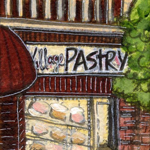 Village Pastry Shop