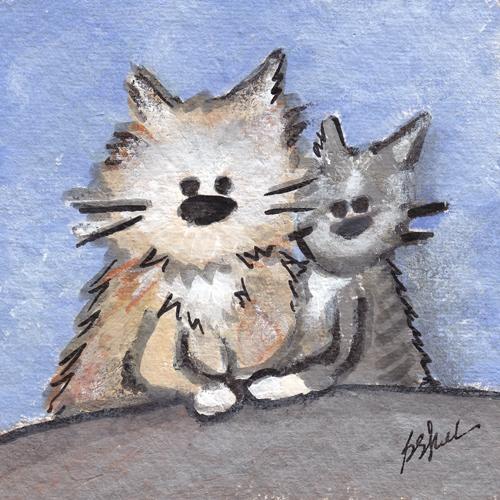 Kitty Portrait Studio