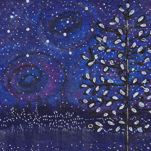 Glimmer of Night